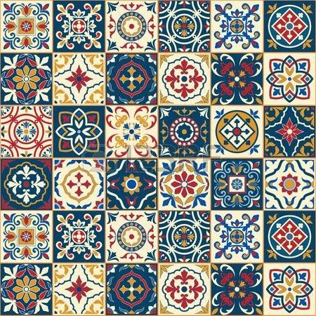Très Les 25 meilleures idées de la catégorie Papier peint marocain sur  YT73