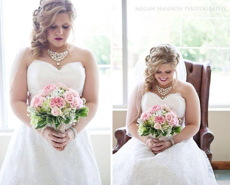 Bridal portrait. Bride. Wedding photography inspiration. Wedding. Bridal photography inspiration. Bridal flowers. Wedding dress. Bride.