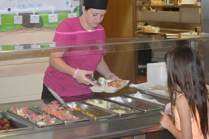 Onslow county Board of Education discusses child nutrition program, free and reduced-cost lunch program #Childnutrition