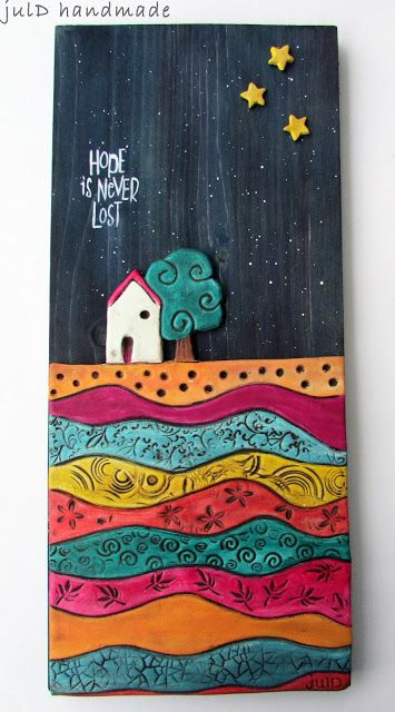julD handmade: Hope is never lost