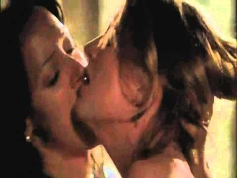 Jennifer Beals Lesbian Kiss 99