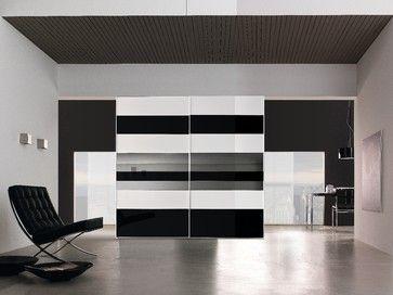Contemporary Wardrobe - Other - Archisesto Inc.