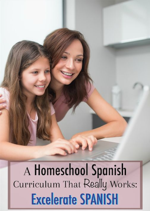 This is an awesome Spanish curriculum - it works! Everything you need for your homeschool or homeschool co-op.