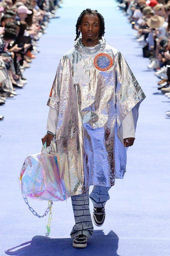 Louis Vuitton Spring 2019 Menswear Fashion Show 19 Ss M