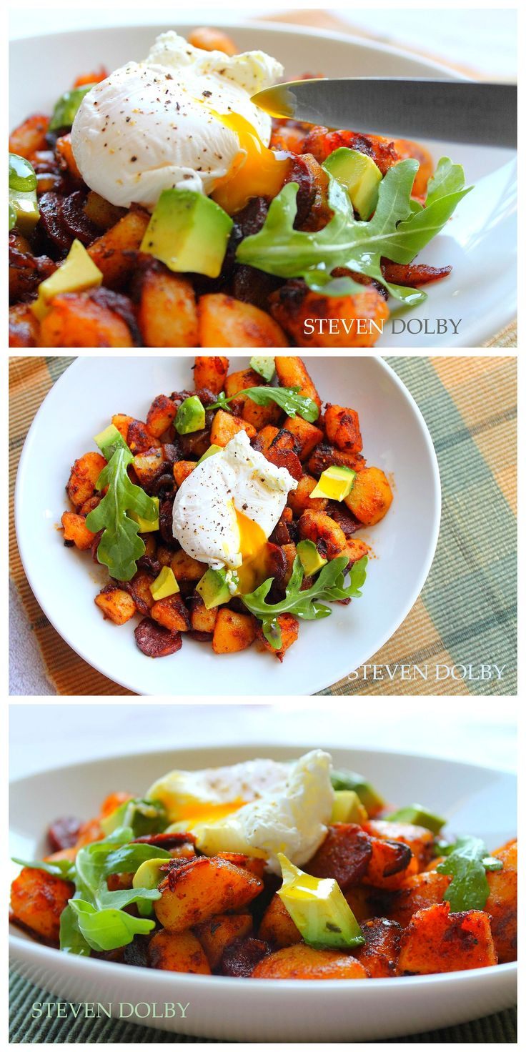 Chorizo Breakfast Recipes
