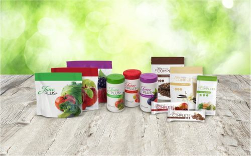 The Juice Plus+ Family