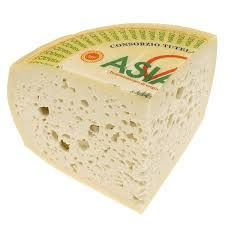 Asiago DOP Il luogo di origine di questo famoso formaggio è l'altopiano di Asiago (o dei Sette Comuni)