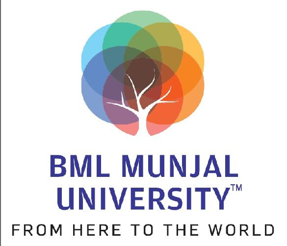 Inspired from the Pilkhan tree on campus, the BMU logo is a symbol of knowledge, enlightenment and trust. The kaleidoscope of colourful circles that act as its leaves and branches represent the many disciplines of education that overlap within our curriculum to provide a vibrant and holistic education to young minds.  Every student of BMU imbibes this tree of knowledge within themselves, and goes forward to flourish in the real world.