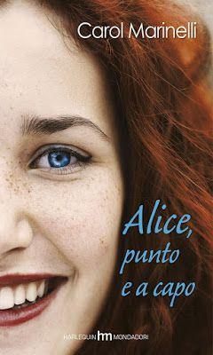 Se devi rimettere insieme la tua vita, è questo il libro che devi leggere. http://pupottina.blogspot.it/2015/08/alice-punto-e-capo-di-carol-marinelli.html