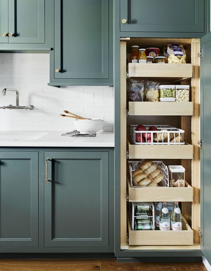 Optimize Your Kitchen Organization And Simplify Your Life Diseno
