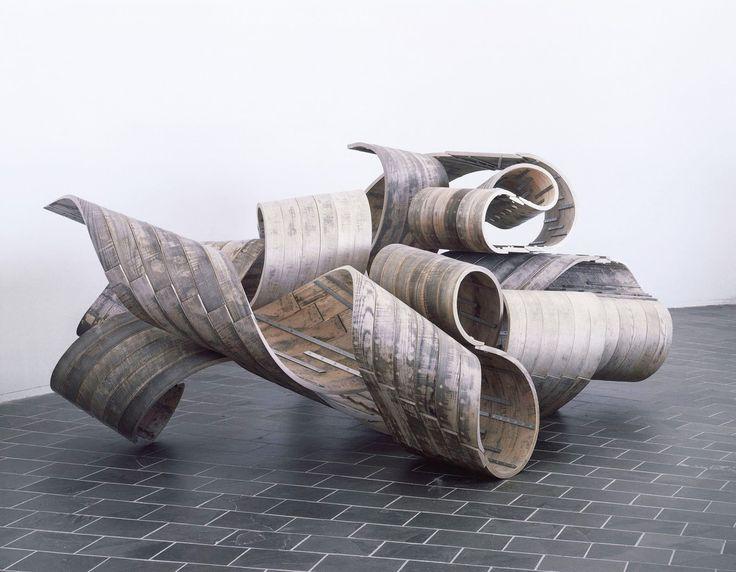 Richard Deacon | Artists | Lisson Gallery