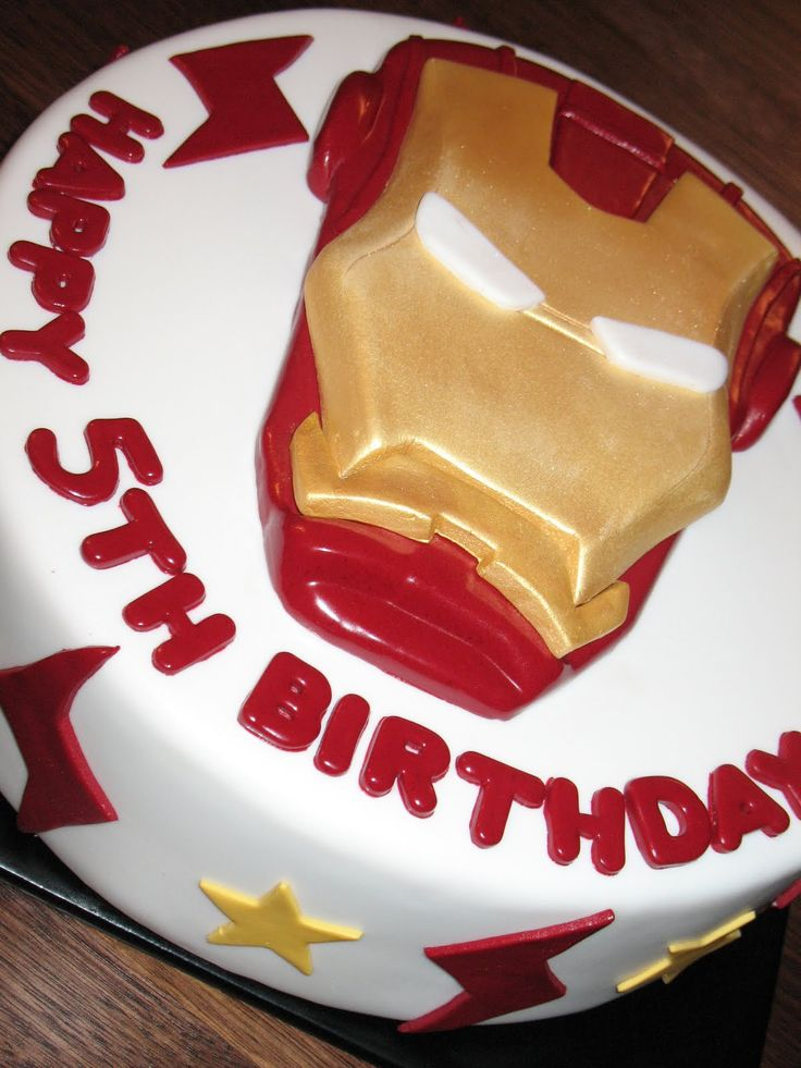 iron man cake - Pesquisa do Google