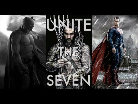 Top 10 Most Anticipated DC Comics Movies