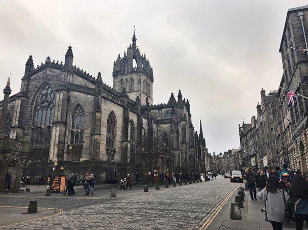 Эдинбург, Шотландия  https://vk.com/mybonniescotland  http://pocketscotland.livejournal.com