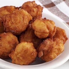 This is a delicious recipe for pineapple fritters.. Pineapple Fritters Recipe from Grandmothers Kitchen.