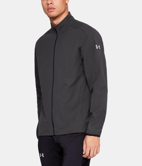 Aptitud Nublado Cancelar  Men's UA Storm Launch 2.0 Jacket | Jackets, Under armour men, New outfits