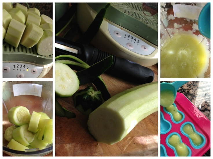 Best 25 Zucchini Baby Foods Ideas On Pinterest Baby