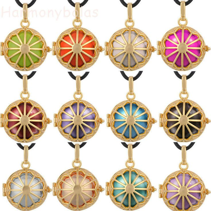 68 best eudora harmony ball necklace images on pinterest ball gold harmony ball pendant snowflake baby tone angel caller pregnancy necklace aloadofball Image collections