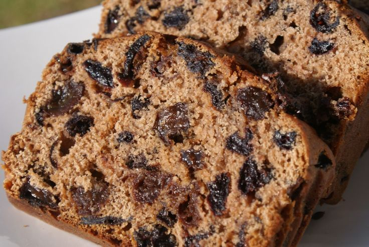 Fat Free Fruit Cake Slimming World