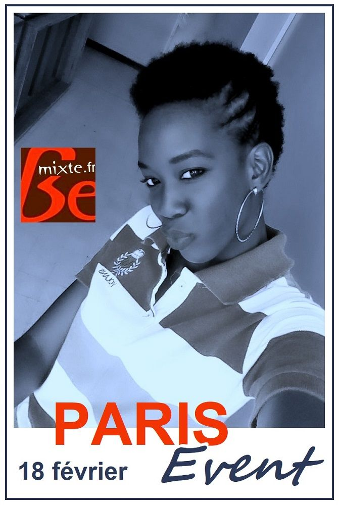 rencontres femmes noires paris