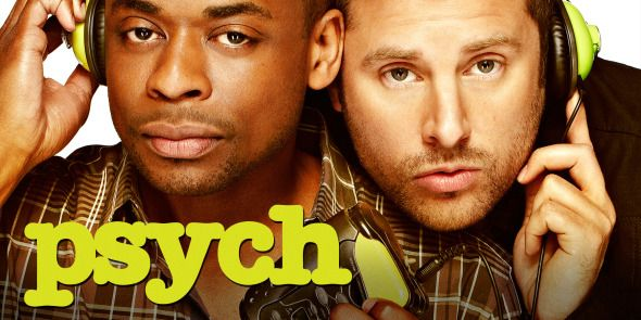 Psych - Watch TV Shows Online at XFINITY TV