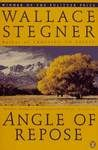 I really liked this book, but of course, I love everything Stegner has written.  A retired wheel-chair bound historian researches his grandparents' background and their past lives in the Western frontier.  As Lyman Ward learns about his family's past, he also comes to terms with his own life.