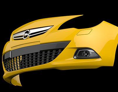 "Check out new work on my @Behance portfolio: ""Opel gtc_scan job"" http://be.net/gallery/46068551/Opel-gtc_scan-job"