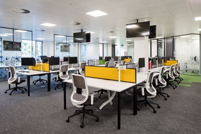 Office Tour Plan Insurance Offices Redhill Redhill How To