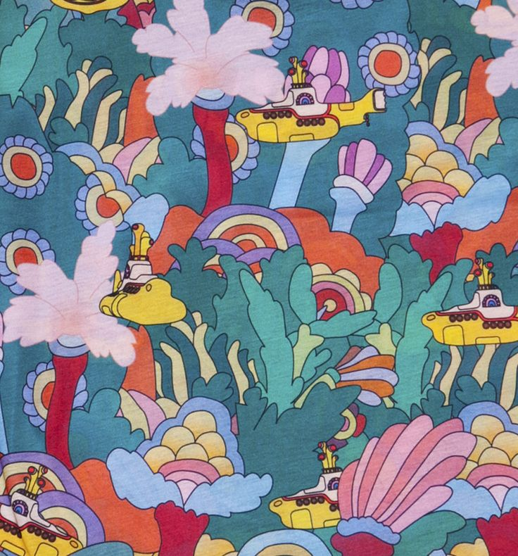 Image result for yellow submarine movie
