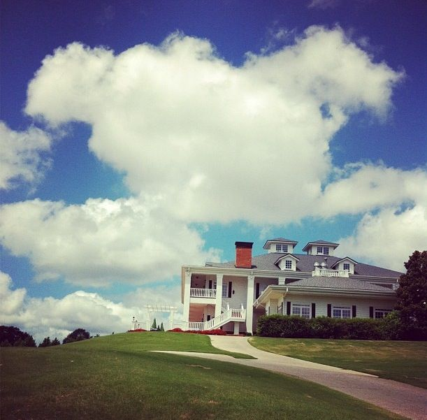 Whitewater Creek Country Club Located In Fayetteville GA
