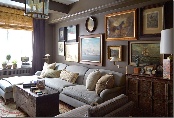 chocolate brown walls living room 168 best gallery walls images on 20001