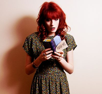 Florence And The Machine - Fotos - VAGALUME