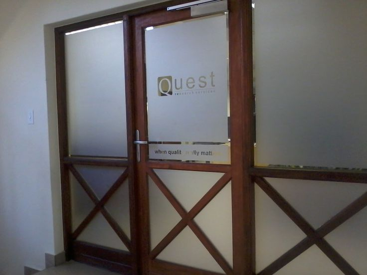 Quest Research Services