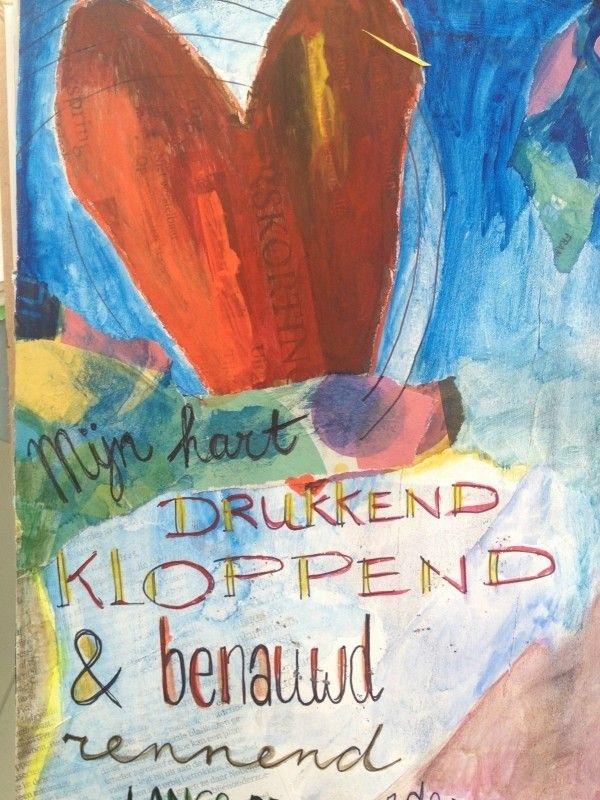Cursus Creatieve Journaling - Langedijk - Koopplein.nl