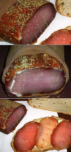 Полендвица / Блюда из свинины / TVCook: пошаговые рецепты с фото