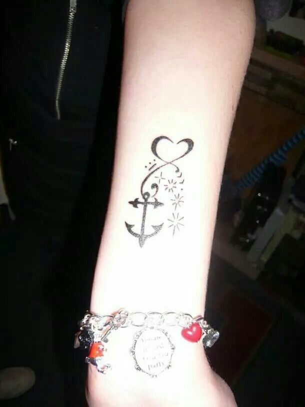 Love yourself refuse to sink