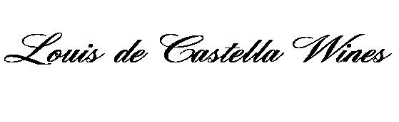 Louis de Castella Wines  68 Pink Cliffs Road  Heathcote  5433 3958