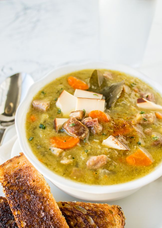 1000+ images about Food - Soups & Stews on Pinterest | Healthy beef ...