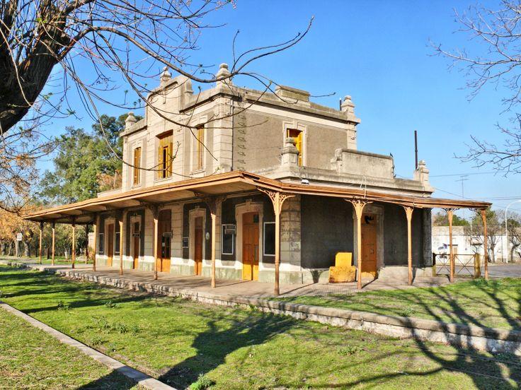 Navarro Provincia de Buenos Aires