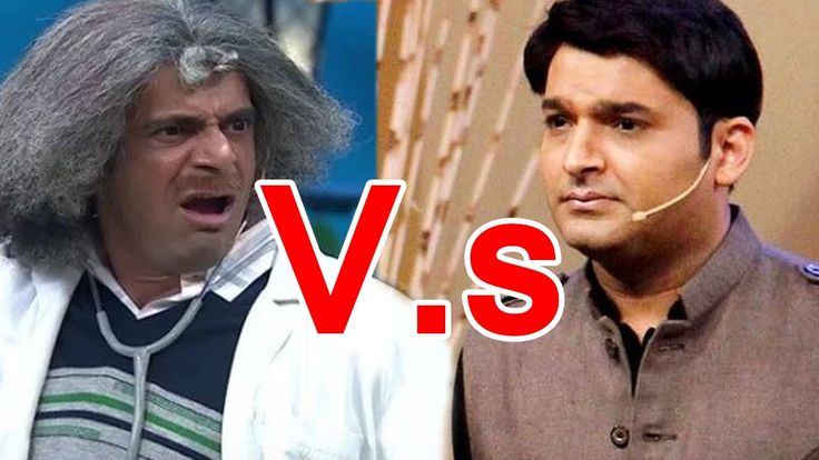 The recent fight between Comedy superstars Kapil Sharma and Sunil Grover has disappointed many of their fans as Sunil Grover is all set to quit the show, according to the sources. They both have been friends for years and have worked together in 'Comedy Nights with Kapil' earlier and now in 'The Kapil Sharma Show'.