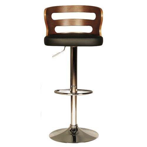 found it at wayfaircouk erith adjustable swivel bar stool
