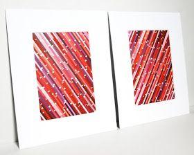 http://www.allthingspaper.net/2011/02/paint-chip-wall-art.html?m=1