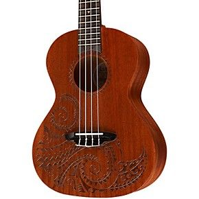Get the guaranteed best price on Ukuleles like the Luna Guitars Tattoo Tenor Ukulele at Musician's Friend. Get a low price and free shipping on thousands of items.