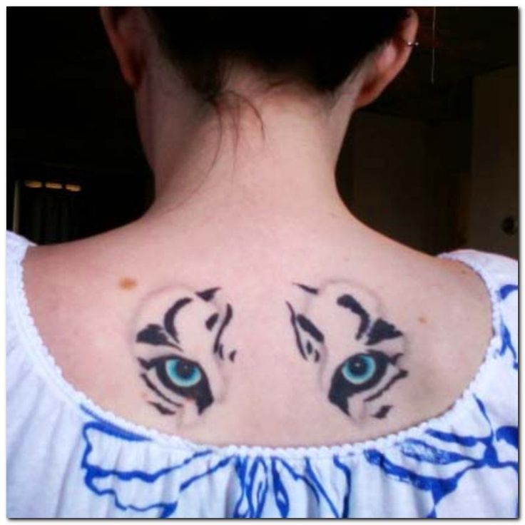 But maybe in the shape of Africa, in mirror images????                       pictures of tiger tattoos | Tiger Tattoo Designs | Tiger Lily Tattoo Designs | White Tiger Tattoo ...