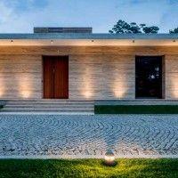 Villa Kiseleff 16 BY DOOI Studio » CONTEMPORIST
