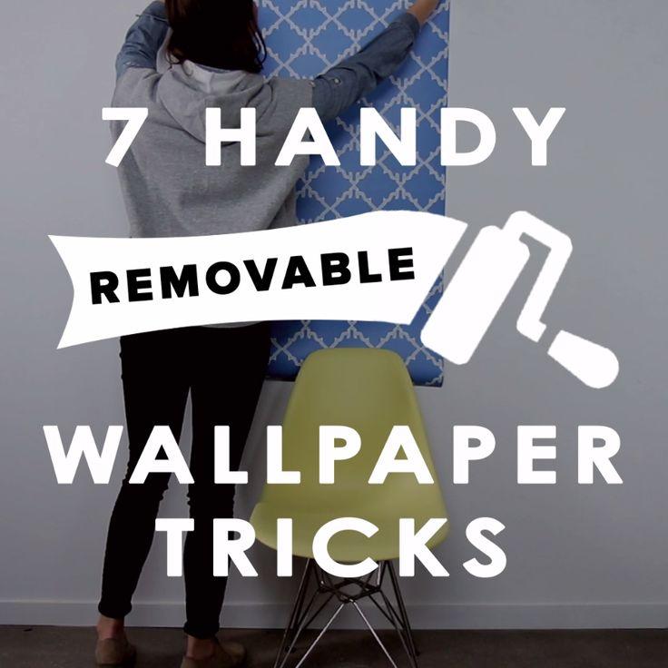 Best 25+ Apartment wallpaper ideas on Pinterest | Rental house ...