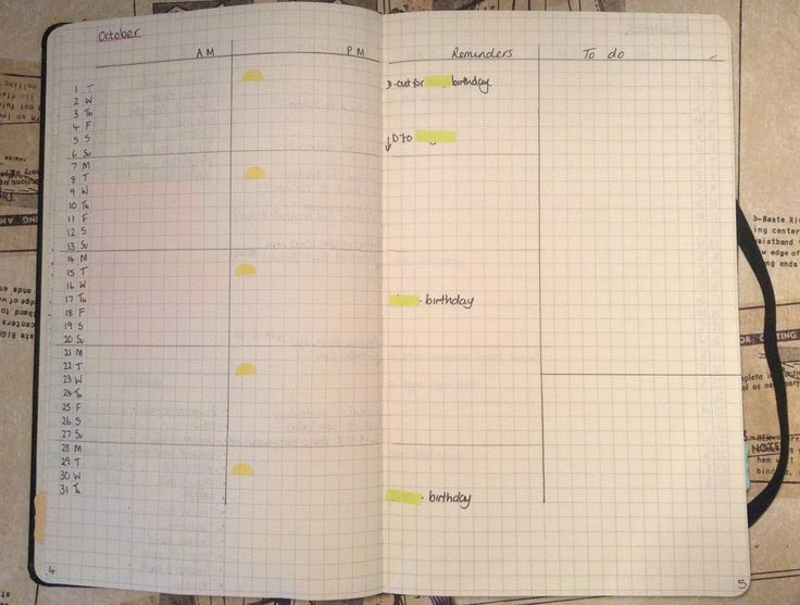 Calendar Vs Planner : Best bullet journal images on pinterest