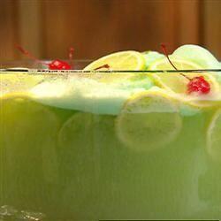 Lime Sherbet Punch - Allrecipes.com