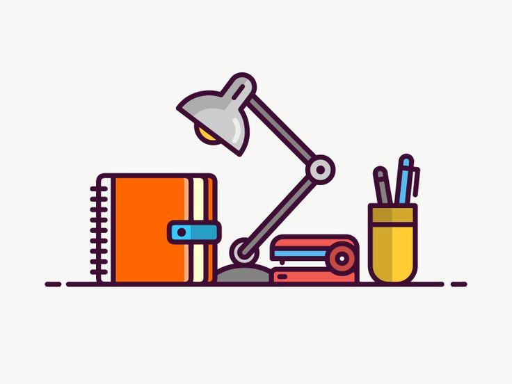 Office Icon by Mustafa Kural