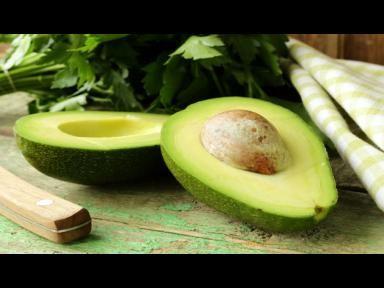 4 alimentos que son ricos en grasas saludables
